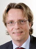 Nieuwe directeur Koopmans Meel