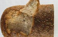 Glutenvrij brood lijkt eindelijk op echt brood