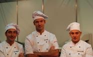 Nederlands Boulangerie Team weer vierde op EK