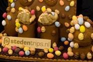 Patisserie Vermeer houdt aanstekelijke paasactie