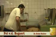 Kijkje achter de schermen Echte Bakker Pol van den Bogaert