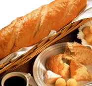 Stokbroden en luxe broodjes niet aan te slepen