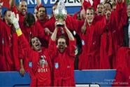 Bakkerij Oonk 'trots op' FC Twente
