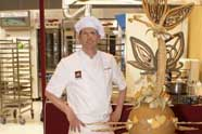 Francois Brandt nieuwe docent Bakery Institute