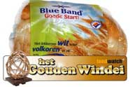 Blue Band brood meest misleidend