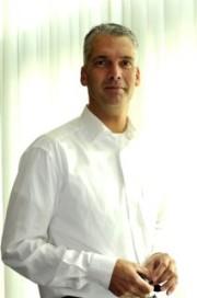Ronald Poos directeur De Banketgroep