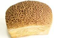 3 jarige stelt tijgerbrood met succes ter discussie