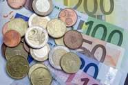 Let op: Minimumloon verhoogd
