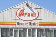Nieuwe operationeel manager Bakkerij Braas