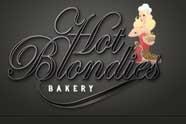 'Blondjes' openen 'stoute' bakkerij