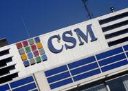 Grondstoffen nekken CSM