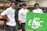 EBIC viert vijfjarig jubileum