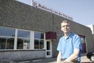 Bakkerij Van der Wal Jolink wordt Hofleverancier