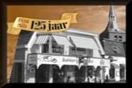 Bakkerij Schuld 125 jaar