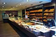 De nieuwe winkel Groot Koerkamp