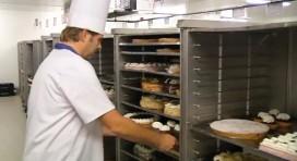 Dit is de nieuwe bakkerij van Hema (VIDEO)