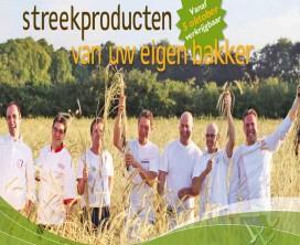 Brabantse bakkers lanceren streekproducten