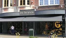 Patisserie De Keyser beste bakker van België