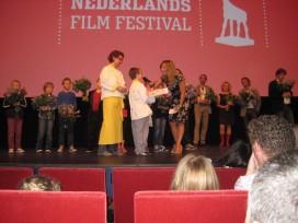 Echte Bakkers maken werk van grote Sinterklaasfilm