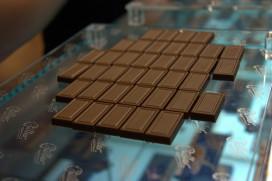 Klant wil is wet: chocolade 'on demand