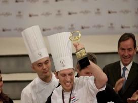 Frank Haasnoot Wereldkampioen