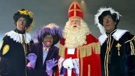 Tentoonstelling Sinterklaas trekt media (video's)