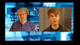 Bakkertje Deeg interviewt Justin Bieber