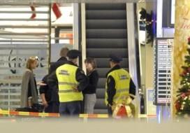 Bakkerij Steevens Heerlen dicht door instortingsgevaar winkelcentrum