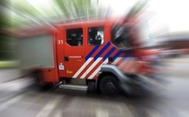 Brand bakkerij Van der Meer mogelijk aangestoken