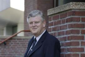 Theo Meijer verlaat productschap