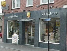 Bakkerij Van Disseldorp wordt Hofleverancier