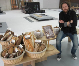Vlaamsch Broodhuys wint design award