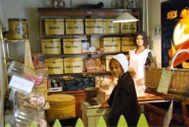 Nieuwe tentoonstelling bakkerijmuseum