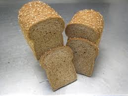 Volkorenbrood meest gezonde ontbijtproduct