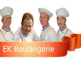 Boulangerie Team op Hart van Nederland