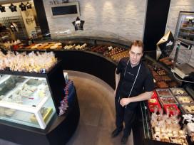 Bakkerij Martin geeft Valkenswaard eigen bonbon