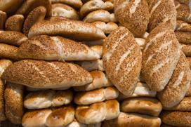 Turkse bakkers steunen voedselbank
