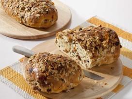 Koenen maakt beste paasbrood Echte Bakkers