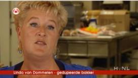Bakkersoplichter in Hart van Nederland