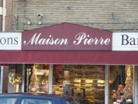 Maison Pierre 60 jaar