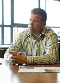 Peter Beukers genomineerd voor Versmarketeer 2012
