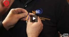 Lintje voor Alfons van Leeuwen (NBC)