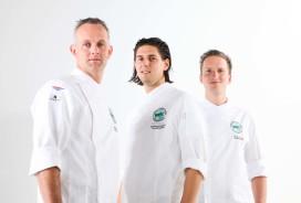 Nederland bijna klaar voor World Pastry Teams Championship