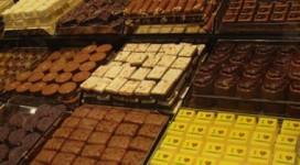 Zomer in chocolade bij Van Ooijen