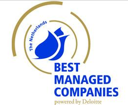 Sonneveld is Best Managed Company