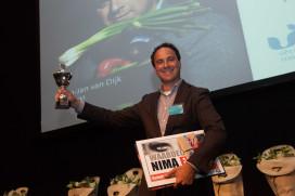 Harm-Jan van Dijk Versmarketeer 2012