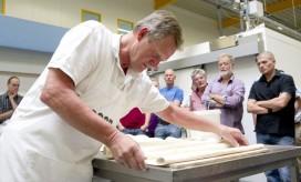 Bakeplus zet bakkers op scherp (foto's)