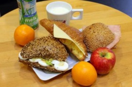 'Ontbijt beschermt tegen diabetes type 2