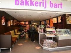 Bakker Bart in Baarn heropend