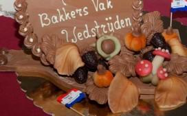 Stichting BakkersVakWedstrijden ziet levenslicht